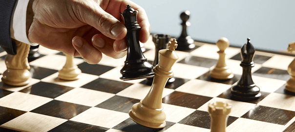 Chess checkmate image