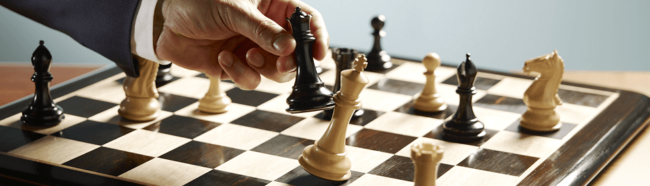 profit-maximisation-chess-checkmate