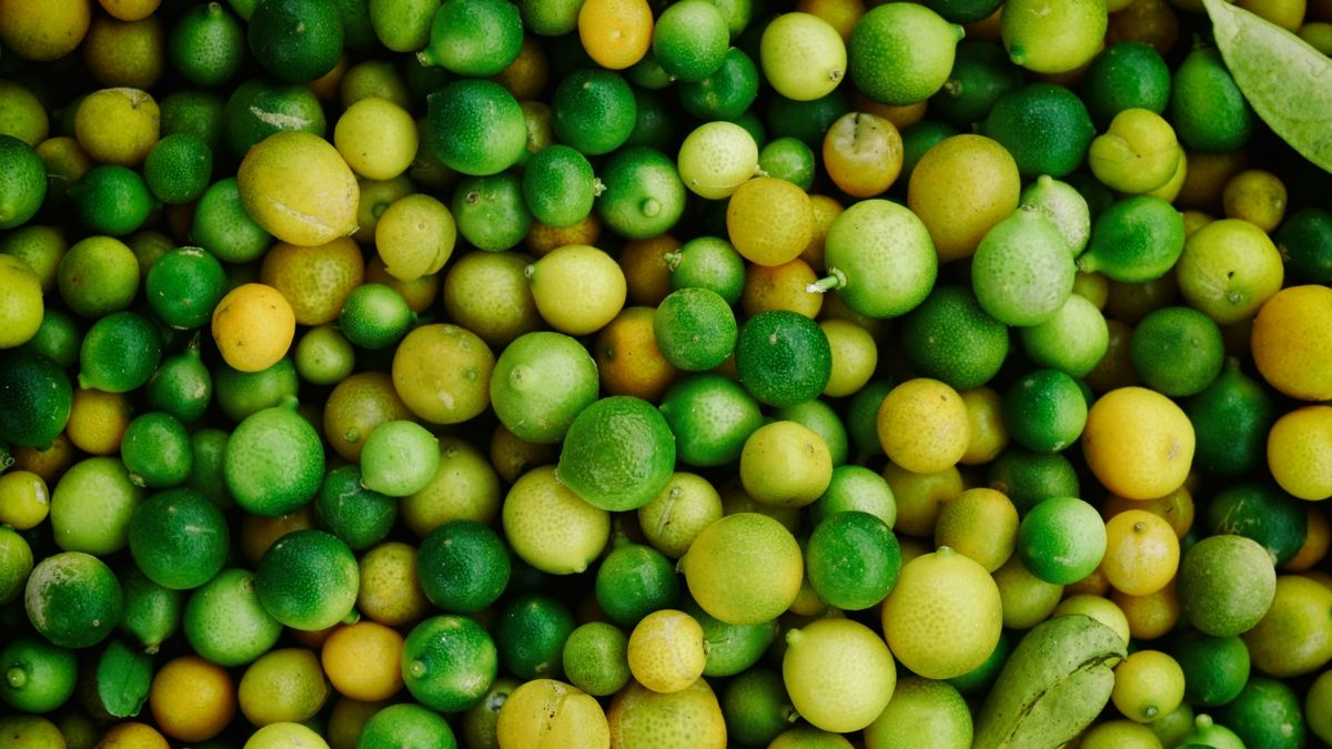 Limes ROI Blog