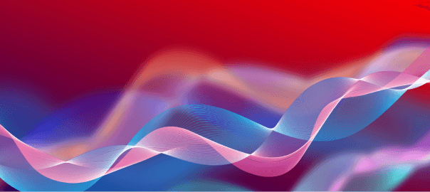Decorative Waves Image
